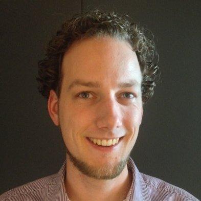Mark van Cuijk